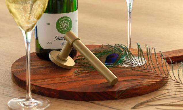 champagne blend hipi deux