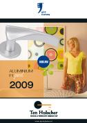 Brochure GPF Aluminium