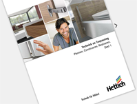 Nu online: de nieuwe Hettich-brochure!
