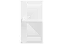 Think big: XL-schilden op jouw deur