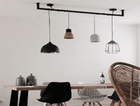 Sfeervol verlichten met de industriële Lightbar