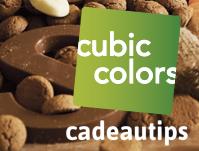 Vind cadeau-inspiratie bij Cubic Colors!