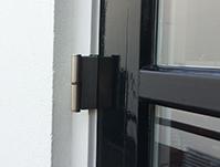 Kantelaaf paumelles: de oplossing voor elke deur
