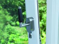 Veilig wonen met raambeveiliging