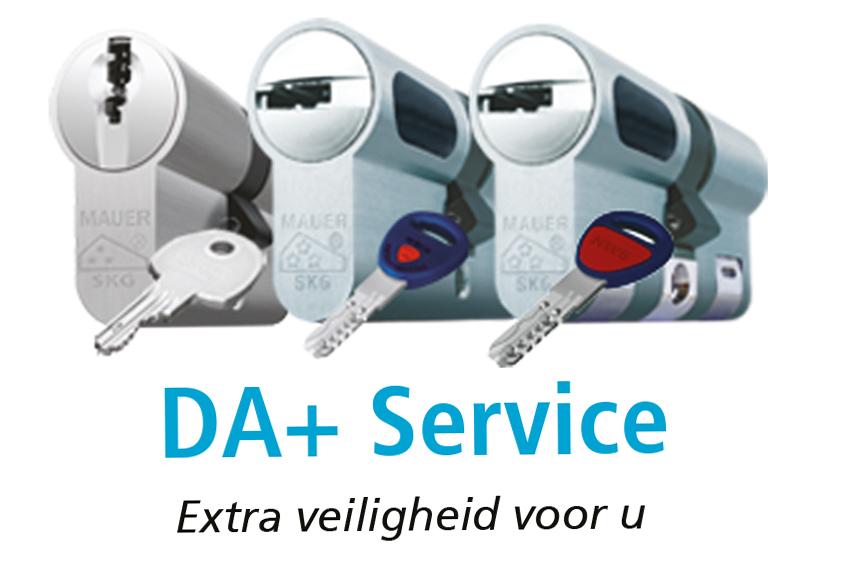 DA+ Service Mauer