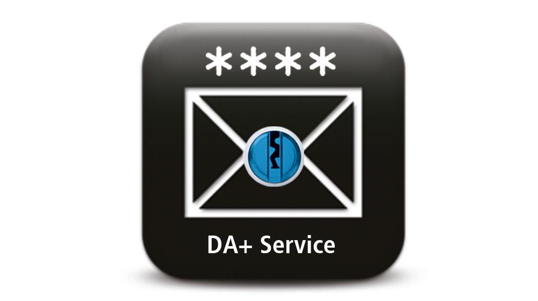 Dubbele autorisatie met Mauers DA+ Service