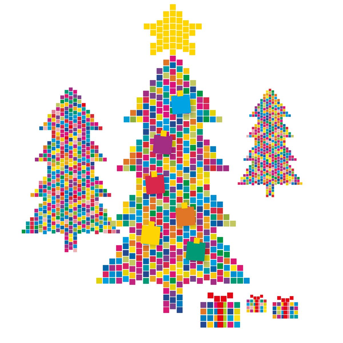Aangepaste openingstijden rond Kerst